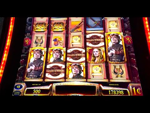 mpo slot game of thrones